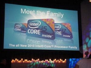 Intel launches 2010 processor lineup