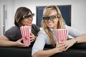 3D TV coming to Australia this year