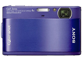 Digital Cameras – Panorama Mode