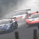 Gran Turismo 5 – Out now for Playstation 3