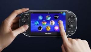 Sony Announces Next Gen Portable Entertainment System