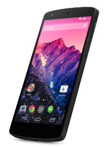 Nexus 5 – The latest affordable smartphone