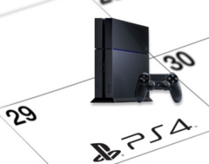 Playstation 4 arrives in Australia this friday