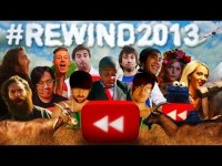 The Top YouTube Videos of 2014