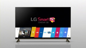 LG Promises to make Smart TV simple