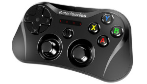Wireless controller brings the games console to your iOS device