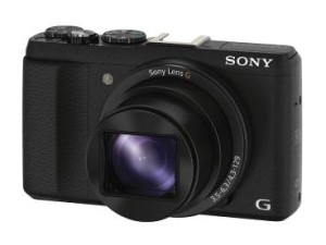 Sony's new Cybershot Cameras for March launch