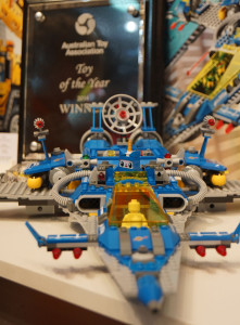 Multiple wins for LEGO at the 2014 Toy Awards