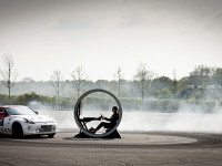 Playstation's GT Academy competition underway