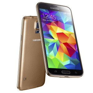 Samsung Galaxy S5 will have fingerprint reader