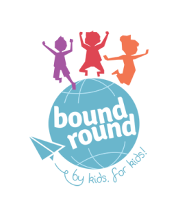 Bound Round – The travel app for kids