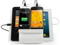 Charge up your devices without the clutter