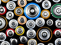 What to do with your used AA Batteries