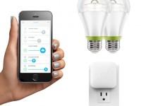 Smart Light Globes on the way
