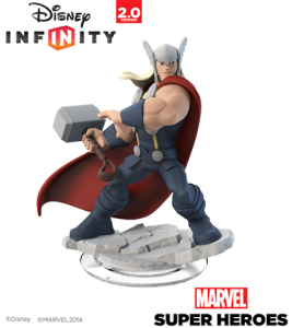 Disney Infinity 2.0 for the family…and your imagination