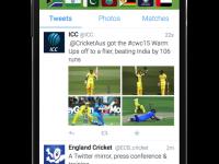 Twitter loves sport in Australia