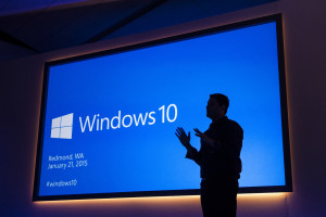 Microsoft wants you on Windows 10
