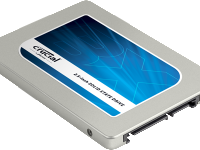 Speed up your PC with and SSD