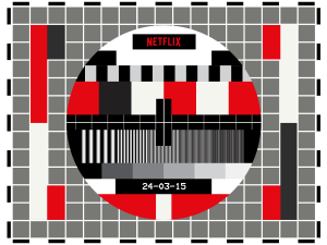 NetFlix coming to Australia and NZ on March 24