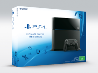BIG new PS4 to hit stores this month