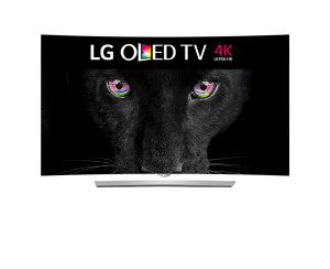 LG first with 4k OLED TV in Australia
