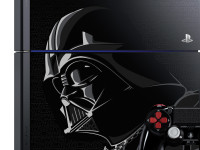 Star Wars Themed PS4 annouced