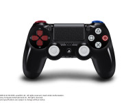 Darth Vader PS4 Controller