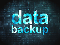 Cloud Backup – What are your options?