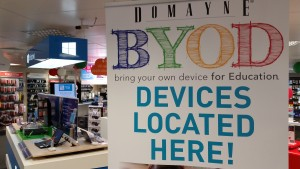 BYOD Independent advice in Gosford this weekend