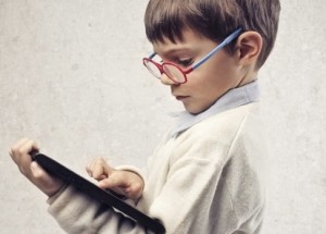 Making the most of Tablet Devices with your Kids