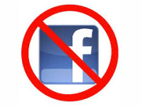 Self-help for Facebook distractions