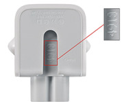 Apple Power Adapter recall