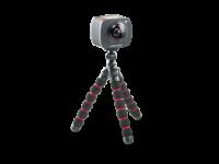 Test Drive: Kaiser Baas X360 Dual Lens VR Camera