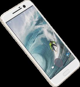 HTC 10 sounds nice