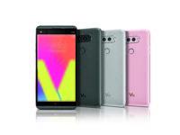 LG V20 Smartphone arrives November 8