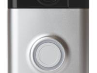 Introducing the Video Door Bell