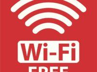 Beware of Free Wi-Fi