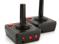 Retro Arcade games you don't have to line up for