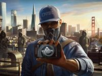 Watch Dogs 2 Video Game VS Real World Cybercrime