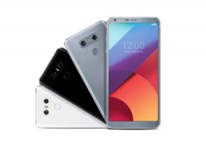LG Getting Out of the Mobile business