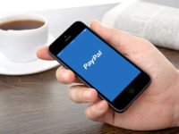 PayPal mCommerce Report – Aussie's Slack on Mobile Security.