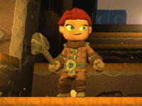 Win a Copy of Portal Knights for XBox One / PS4