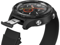 4G Smartwatch now available