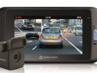 Share Dash-Cam Video Instantly