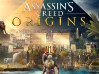 Assassin's Creed Origins as a tool for education