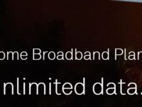 Unlimited Data from Telstra