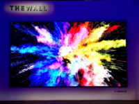 Samsung – Now THAT'S a Big TV