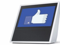 Hey Facebook.  Another Smarter Speaker