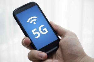 Do 5G Mobile Networks pose a health risk?