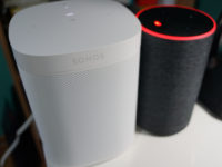 Sonos One & Amazon Echo